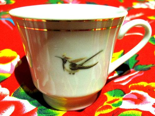 Cup Birdy