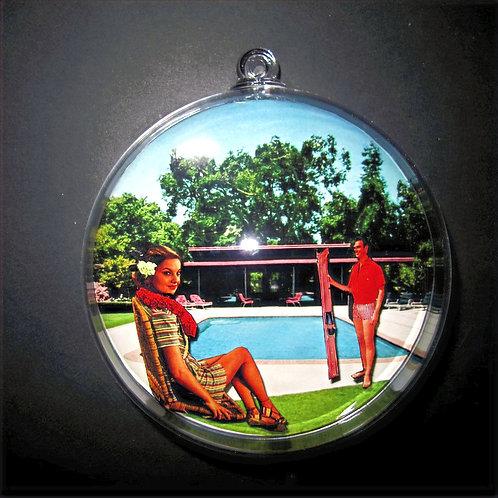 """Sardibulle """"Afternoon at the Pool"""""""