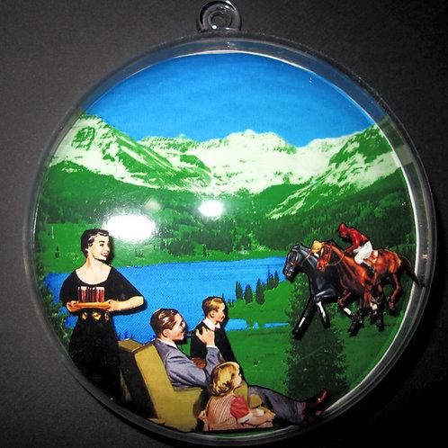 """Sardibulle """"Horse Race"""""""