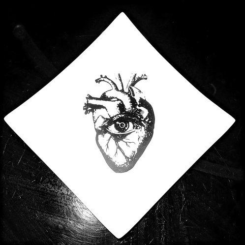 Assiette Heart2
