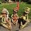 Thumbnail: sitzender Frosch