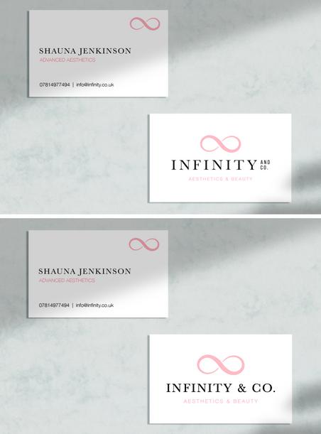 Refined Idea - Business Card