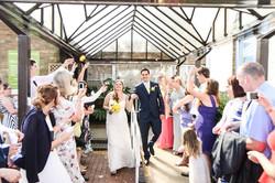 Stevenage Registry Office Wedding