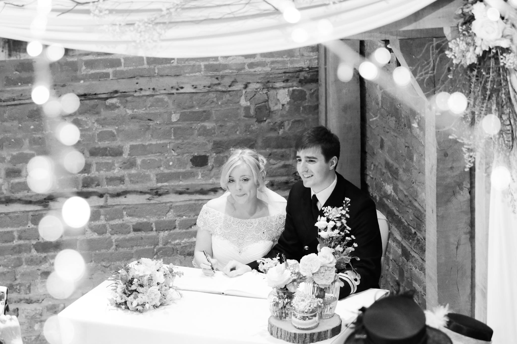 Tewin Bury Farm Wedding Photo