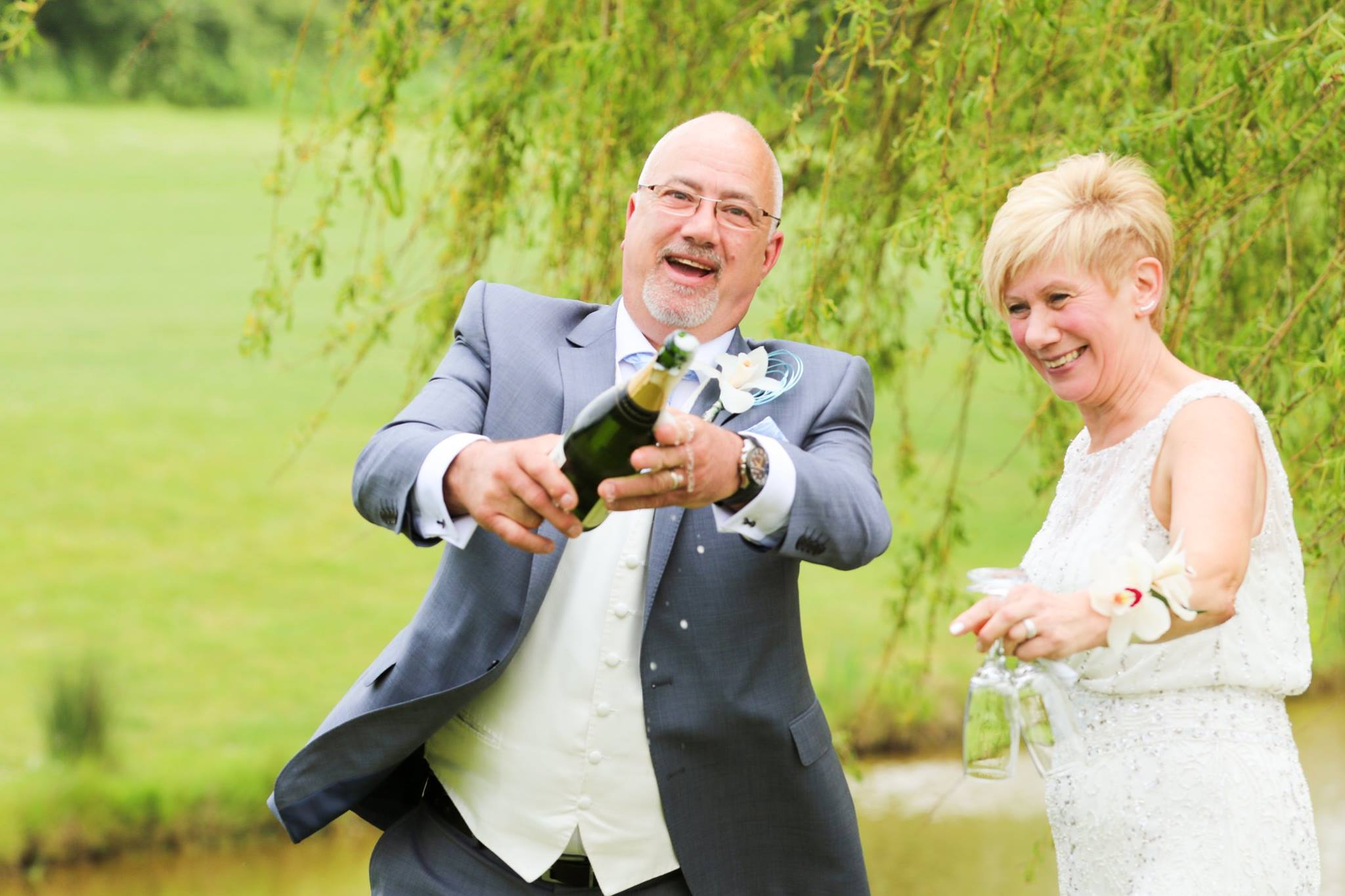 Wedding Photography In Hitchin Hertf