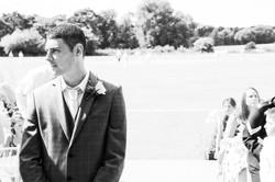 Shenley Cricket Club Wedding