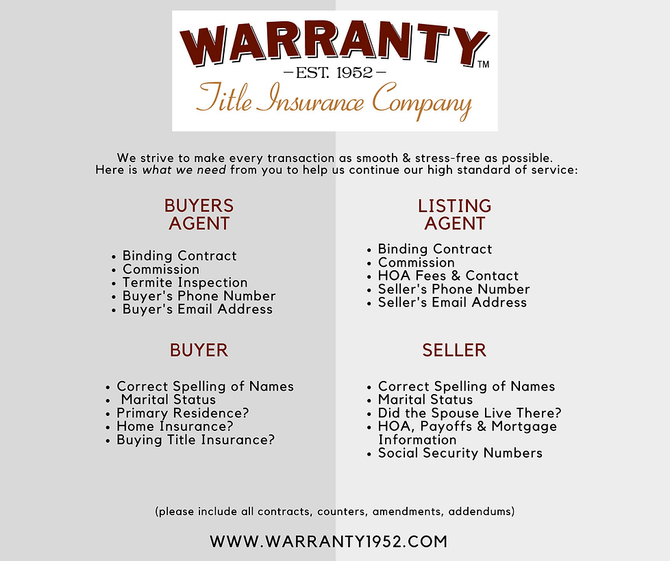Warranty - What we need.png