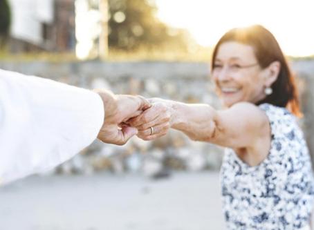 Tips for Making Downsizing  and Decluttering Easier for Seniors