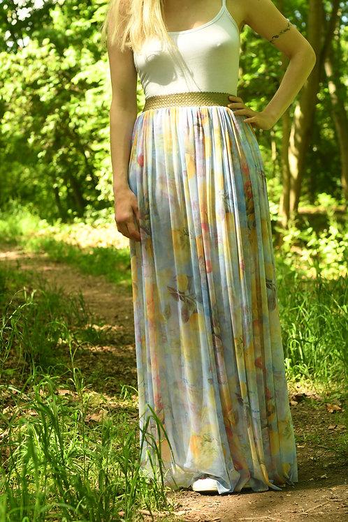 Maxi sukně Neapol