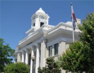 Mocksville, NC Garage Permits