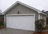 best garage builder in Archdale, NC