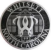 Whitsett, NC garage permits