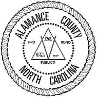 Alamance County Garage Permits