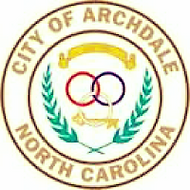 Archdale, NC garage permit