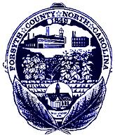 Forsyth County Garage Permits