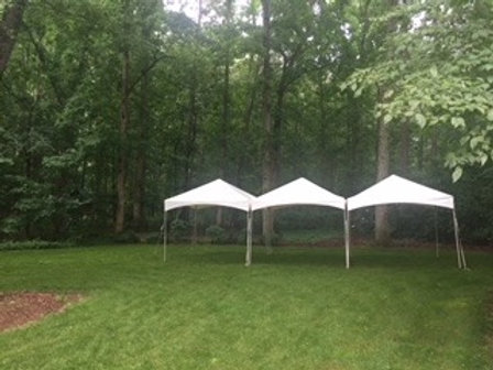 10x30 Tent Package