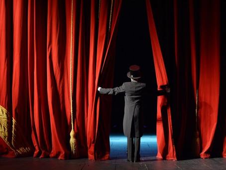 Leggende e superstizioni sul Teatro