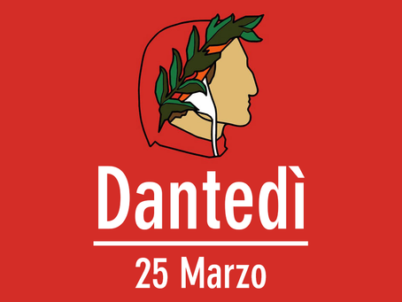 Dantedì: La giornata dedicata a Dante Alighieri