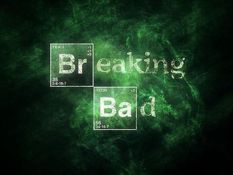 "Breaking Bad è ""LA SERIE"""