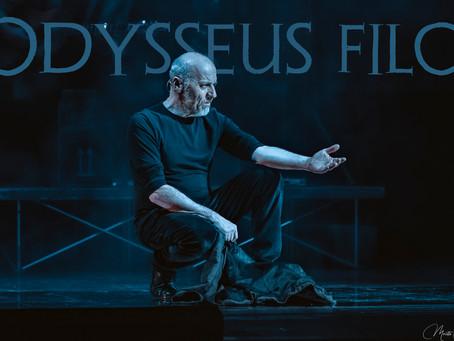 Nel tempo degli Dei - Il calzolaio di Ulisse
