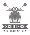Logo Scooters Club SP - Site Parceiros 2