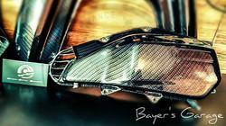 Bayer's Garage