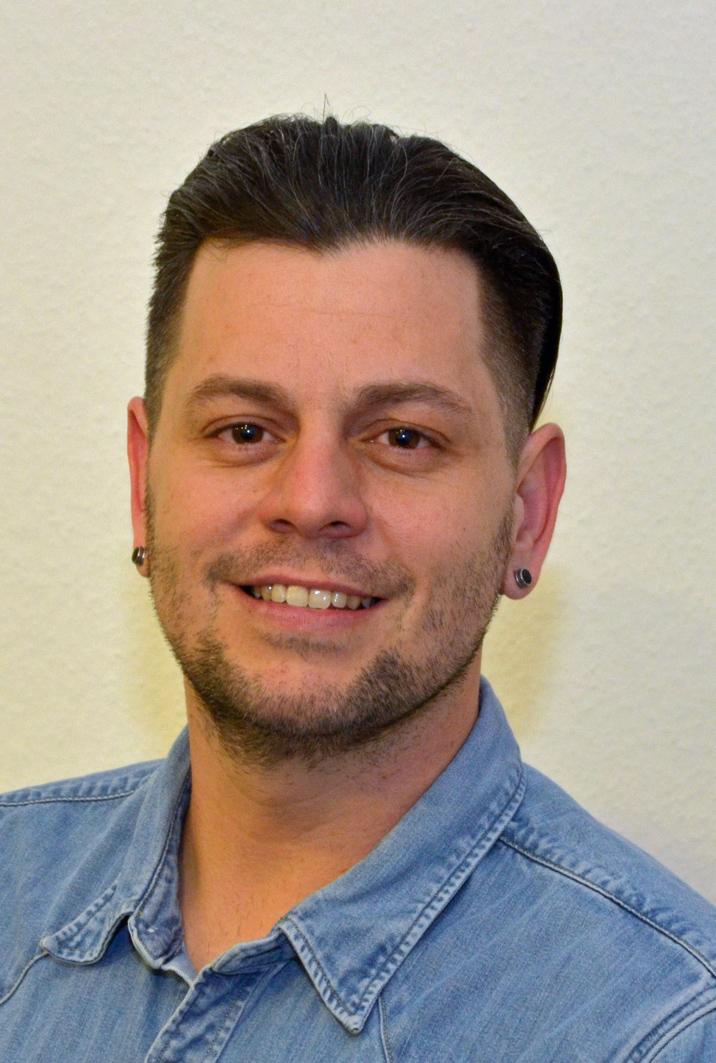 Christoph Lehmann