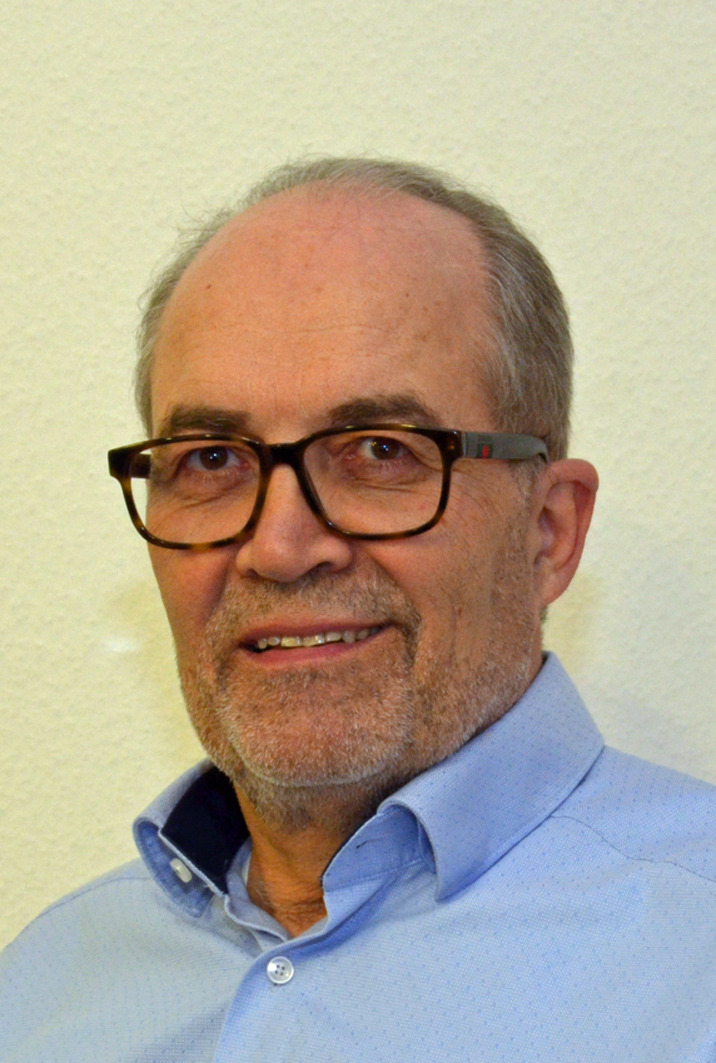 Ewald Scherer