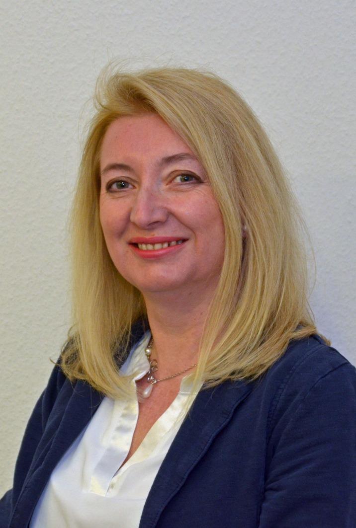 Tanja Wilczek
