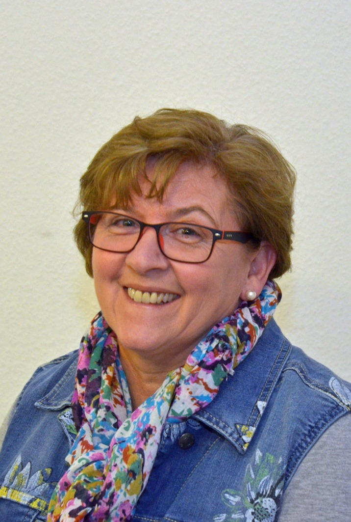 Elisabeth Kossmann