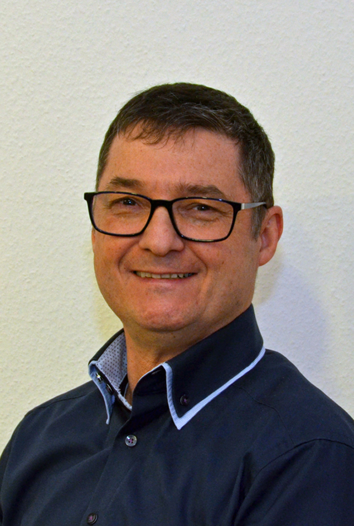 Reiner Metzger