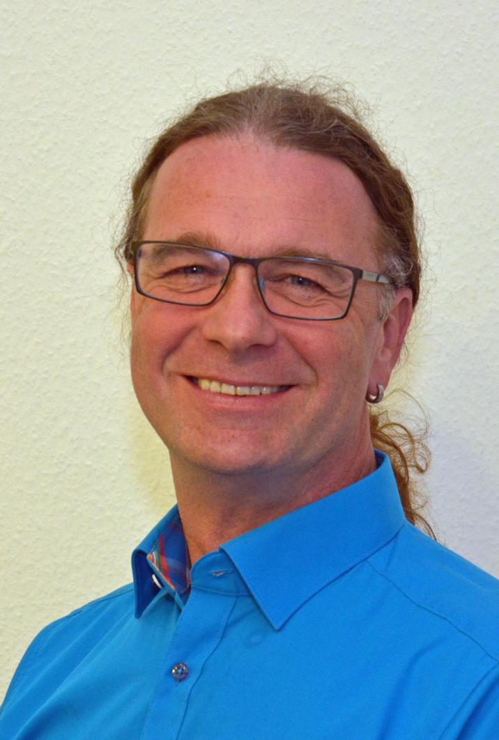 Mark Burghard