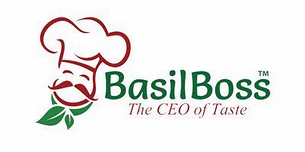 Food Truck Friday with Basil Boss