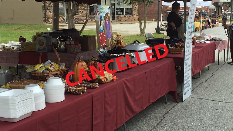 Annual Hat Roberts Chili Cookoff