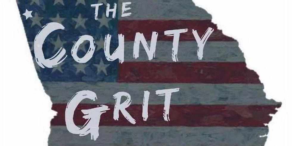 Saturday Night Live Music with The County Grit Band