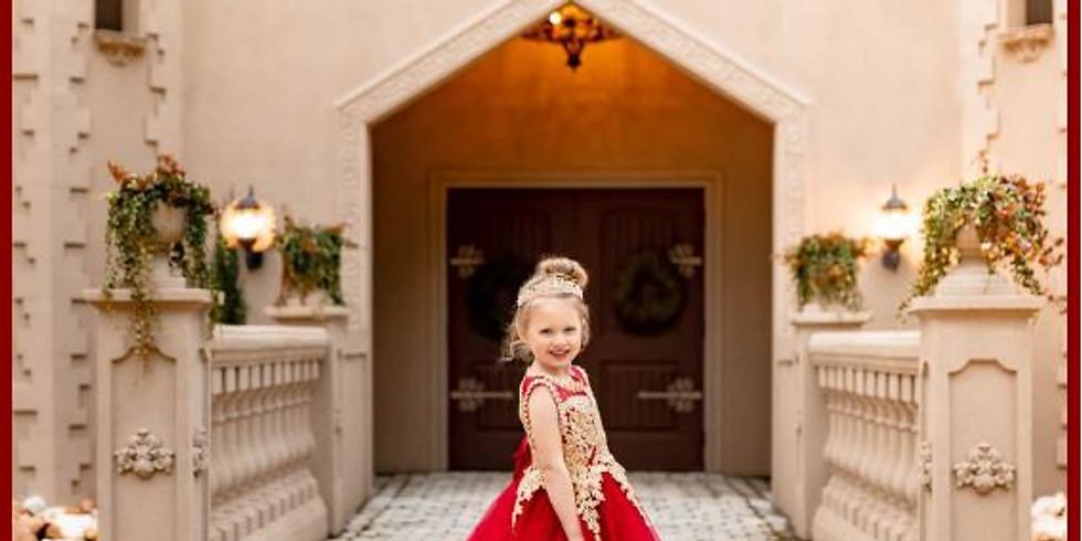 The Enchanted Princess Ball