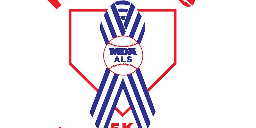 2018 West Georgia ALS 5K & 1 Mile Fun Run