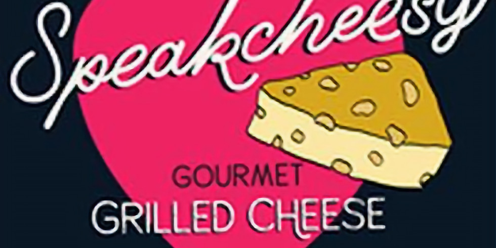 Food Truck Friday with SpeakCheesy Gourmet