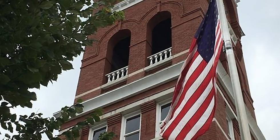 125th Anniversary Celebration of Historic Courthouse