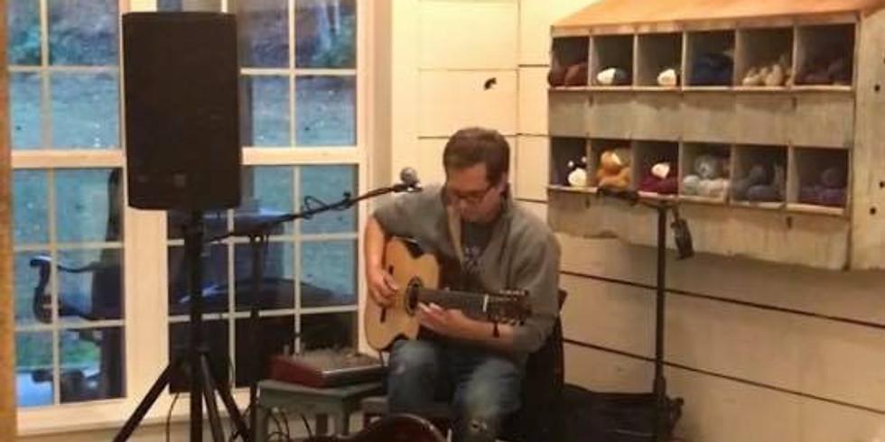 Saturday Night Live Music with David Pippin