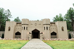 Castle at Wildwood