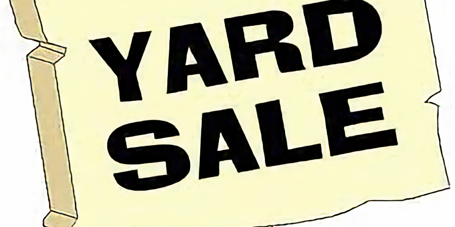 Tallapoosa Annual City Wide Spring Yard Sale