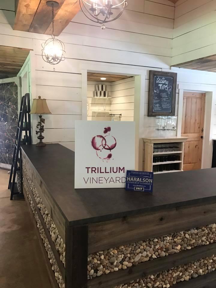 Trillium Vineyard