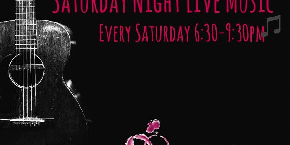Saturday Night Live Music with Robert Pettingill