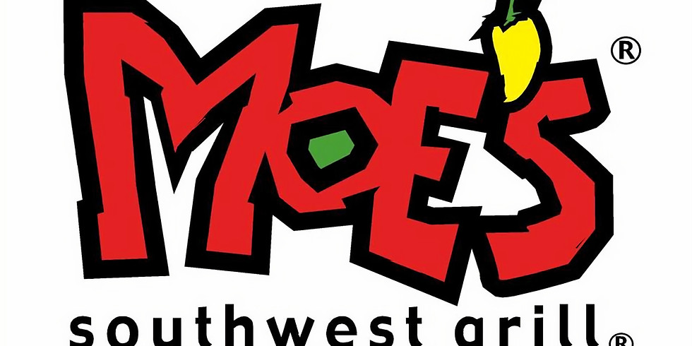 Food Truck Friday with Moe's