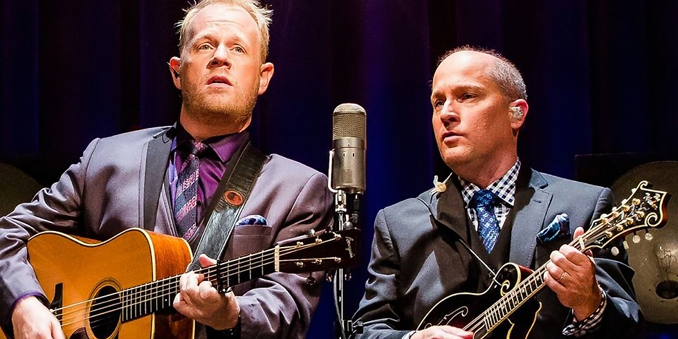 An Evening with Dailey and Vincent