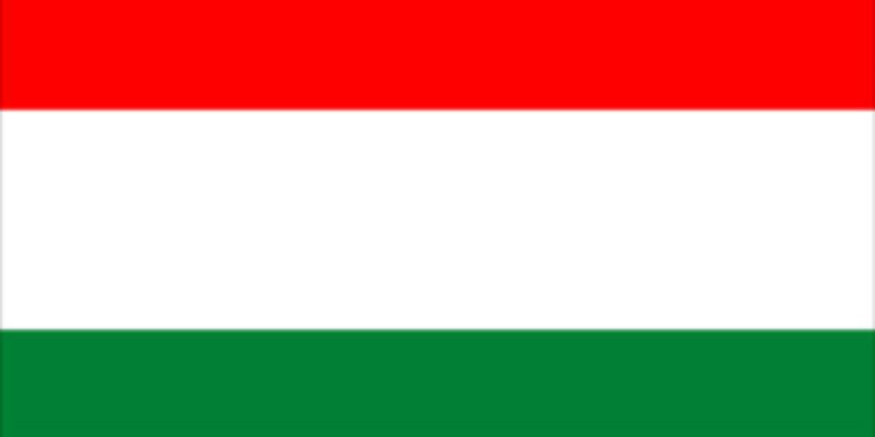 A Night in Hungary