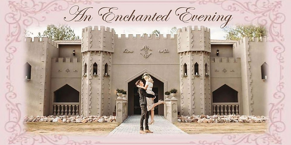 An Enchanted Evening Valentine's Day Dinner