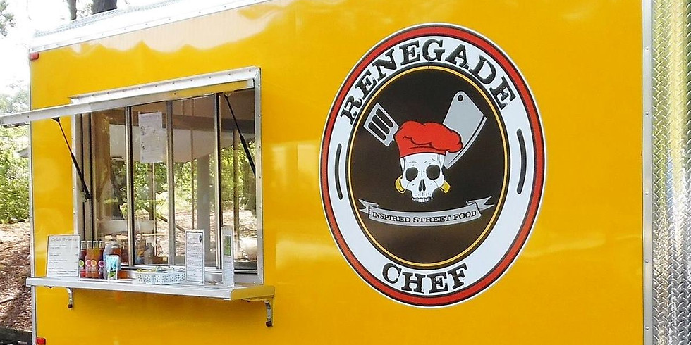 Food Truck Friday with Renegade Chef