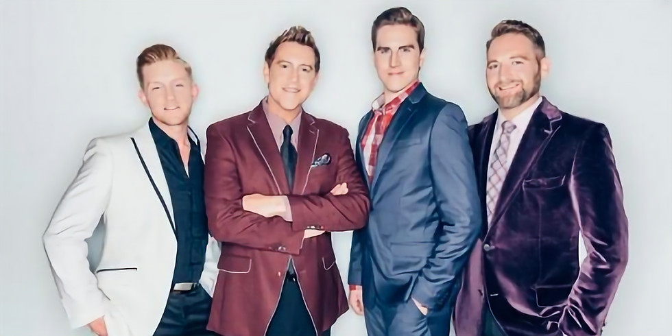 Ernie Haase and Signature Sound with The Diplomats